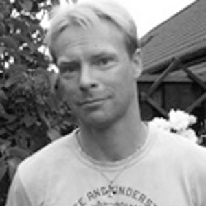 Jörgen Magnusson