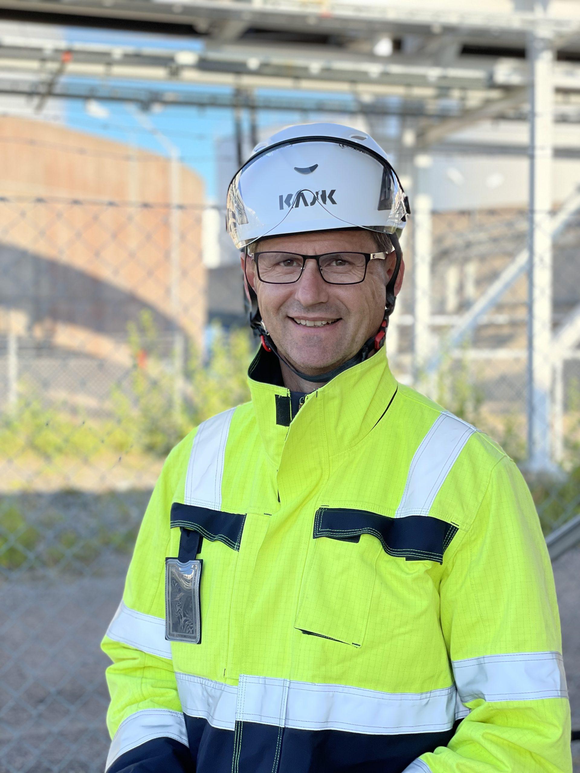 Torbjörn Henriksson